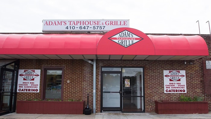 Restaurant Spotlight: Adam's Taphouse & Grille